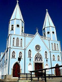 Iglesia Santa Lucía,  es un templo parroquial católico ubicado en el tradicional barrio de El Empedrao, ícono cultural del municipio Maracaibo, estado Zulia, Venezuela