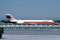 Pacific Southwest Airlines | Pacific Southwest Airlines