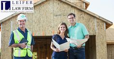 #Accident in a New Home? Why You Need a #PersonalInjuryLawyer