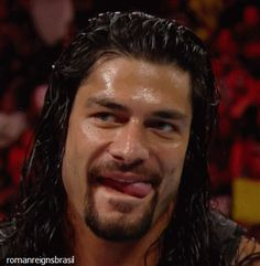 My beautiful sweet angel Roman You are giving me some really beautiful thoughts my angel I love you to the moon and the stars and back again my love Roman Reigns Shirtless, Roman Reigns Gif, Roman Reigns Family, Roman Reighns, Wwe Superstar Roman Reigns, Braun Strowman, Thing 1, Now And Forever, Wwe Superstars