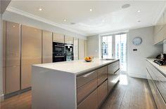 1000 images about k i t c h e n on pinterest modern. Black Bedroom Furniture Sets. Home Design Ideas