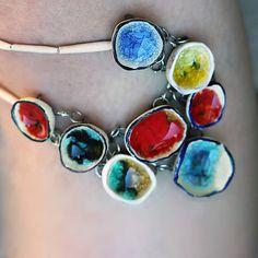 al.ma / čerstvý náhrdelník