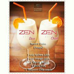 Zen Bodi Shake