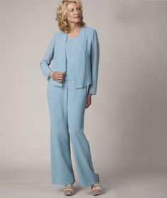 Abiye Gece Elbisesi Anne Gelin With Jacket Turquoise Blue Wedding Guest Suits Floor Length Mother Of The Groom Pant Suits Cocktail Dresses Online, Evening Dresses Online, Cheap Evening Dresses, Womens Cocktail Dresses, Dress Online, Evening Gowns, Mother Of The Bride Trouser Suits, Mother Of Bride Outfits, Mothers Dresses