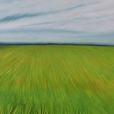 The Field #1 from Rock Paper Scissors for $350.00