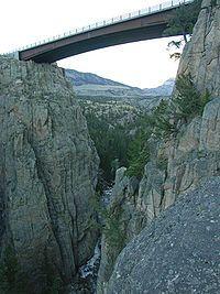 United States Bridges 90 to 100 meters - HighestBridges.com