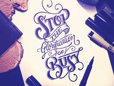 Redefine Success type typograpy handlettering lettering illustration graphic design
