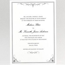 Biltmore: Wedding Invitation