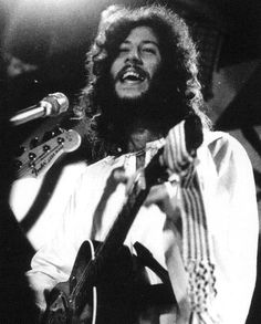Peter Green. One of the best