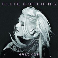 Ellie Goulding -Halcyon