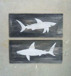The Scary Shark Lamp By Aleksander Mukomelov | Shark, Scary And Shark Room