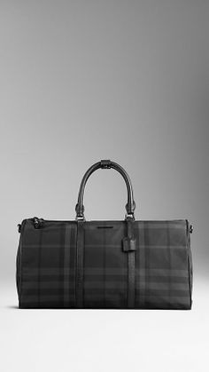 Beat Check Holdall | Burberry