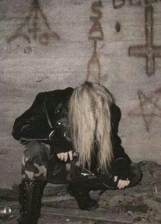 Werwolf- satanic warmaster