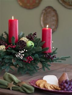 A perfect addition to your christmas tables, Balsam Hill offers elegant Christmas Centerpieces that can make your table shine with festivity. Elegant Christmas Centerpieces, Christmas Lanterns, Christmas Decorations, Holiday Decorating, Decorating Ideas, Balsam Hill Christmas Tree, Christmas Interiors, Holiday Essentials, Christmas Holidays