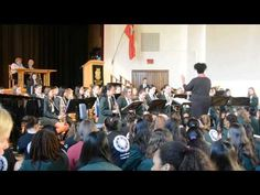 Fireflies & Daddy Longlegs by the Grade 8 Band