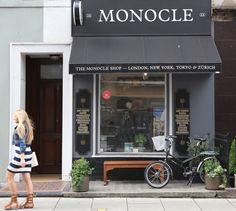 Monole shop