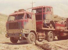 Volvo F88 F89.