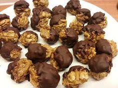 Gevulde walnoten | Oerkracht - Paleo, Puur & meer