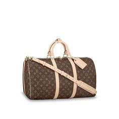2e6da991e9 Keepall Bandoulière 50. Louis VuittonMy Shopping ListInspirational GiftsCollectionMonogram  CanvasMother Day Gifts50thClosetAnniversary. View 1 ...