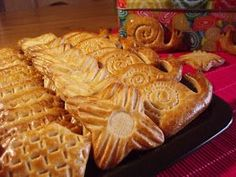 Menudo descubrimiento estas galletitas , la receta la he sacado del blog Dulce y algo salado , a los niños les han encantado ...
