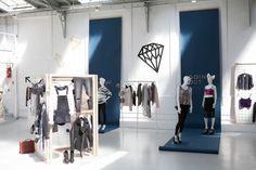 Set Design #wearemb + #newlook #NLAW13