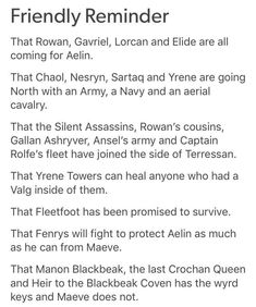 I feel like they have a fighting chance, but at the same time I feel like Sarah is gonna make Aelin do something brave to save all her friends and kill herself in the process<<same, and it hurts me so bad tbh. Throne Of Glass Books, Throne Of Glass Series, Queen Of Shadows, Sara J Maas, Celaena Sardothien, Crown Of Midnight, Empire Of Storms, Sarah J Maas Books, Rhysand