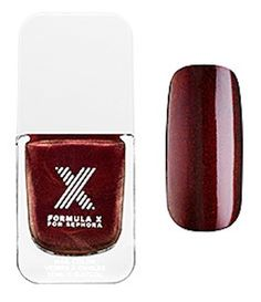 WAIT. We Have To Discuss Sephora's New FORMULA X Nail Polish