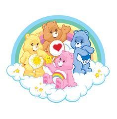 New Care Bears                                                       …