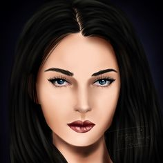 Antagonist of the brand-new fantasy novel, The Runaway Princess. Art by @HeartscapeArtist
