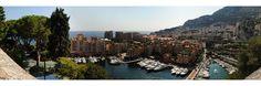 Monaco Panorama I by r3novatio.deviantart.com