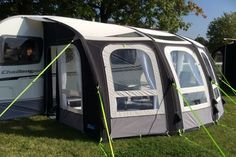 Kampas Air Porch Awnings Are The Result Of Many Years Development That Have Revolutionised Caravanning With Replacement Traditional Metal Or