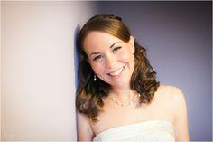 Bridal Portrait -- Winter Wedding Ideas