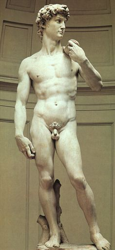 Can't wait to get to see Michelangelo Buonarotti's most famous work!