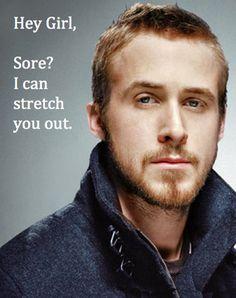i love ryan gosling memes :D