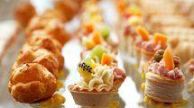 Menus econômicos para casamento – Coquetel, Finger Food e Brunch