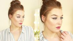 Day Time Makeup Tutorial | Zoe Mountford