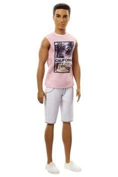 bd897863b All the Ken Dolls You Will Meet in Your Lifetime