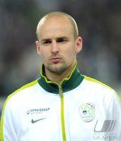 Fussball Nationalmannschaft : Miso BRECKO (Slowenien)