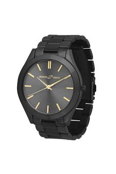 NOIR Michael Kors Watch, Bracelet Watch, Watches, Bracelets, Accessories, Fashion, Elegant, Hipster Stuff, Black People