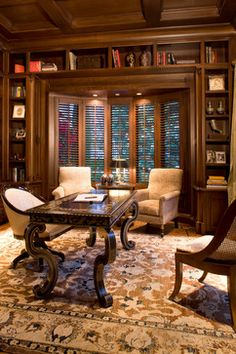 Beaux Mondes Designs: Bay Bliss: Seven Design Compositions to Make the Most of Your Bay Window