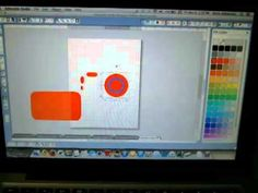 Importing and tracing images - YouTube