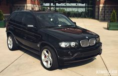 Bmw Truck, Ryan Lee, Bmw X5 E53, Happily Ever After, Cars And Motorcycles, Jay, Shopping, Cars