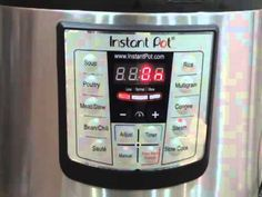 This video offers a comprehensive review of how to use Instant Pot as a pressure cooker. More details and videos are at http://InstantPot.com. Pressure cooki...
