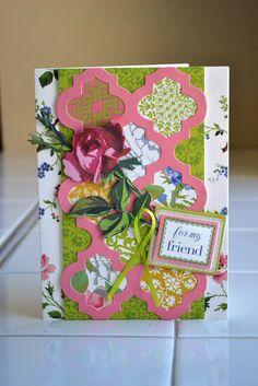 Cards (:
