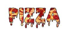 Don't u just love pizza