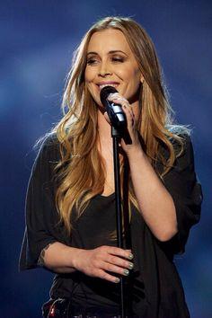 "♡ Anouk; 'Eurovision Songfestival' Malmö 2013 Sweden met ""Birds"""