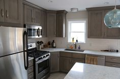 Custom Kitchen Design and Renovations | WCW Kitchens