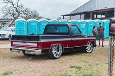C10 Chevy Truck, C10 Trucks, Chevrolet Trucks, Chevy Silverado, Kitchen Lighting, Old School, Planes, Squares, Dream Cars
