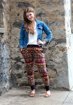 Our Favorite Indie Sewing Patterns + Giveaway: Hudson Pant