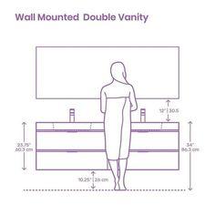 Bathroom Layout Plans, Small Bathroom Layout, Modern Bathroom, Master Bathrooms, Modern Wall, Washroom Design, Toilet Design, Bathroom Design Luxury, Interior Design Guide